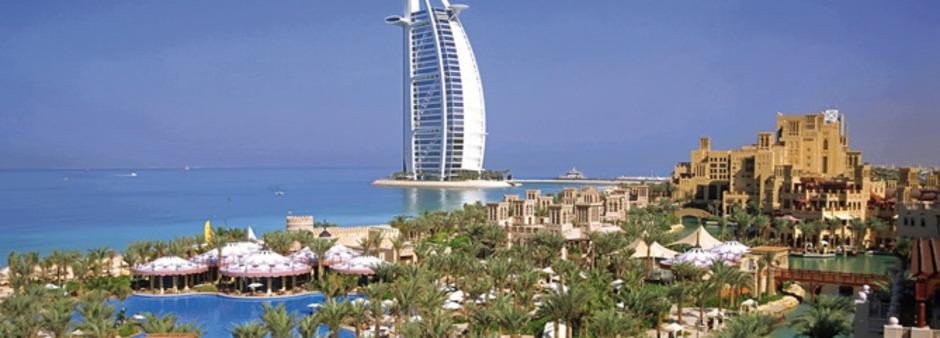 Savoy Park Hotel Apartments, Dubai-from £539 pp
