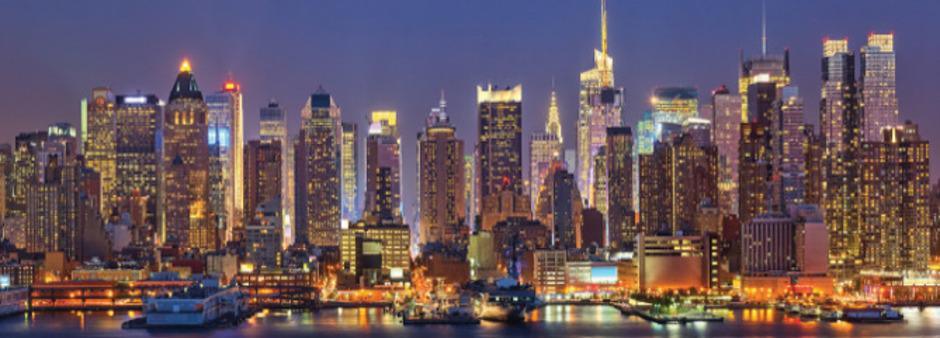 Conrad New York, New York