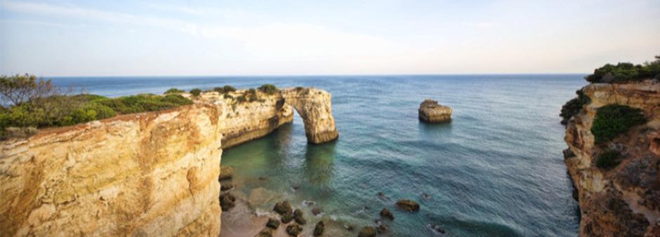 Suites Alba Resort & Spa, The Algarve