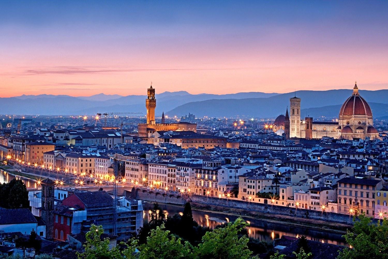 Hotel La Fortezza, Florence