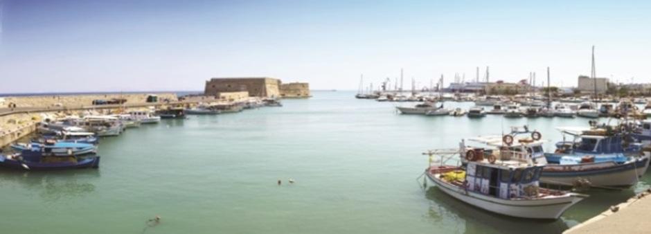 Faedra Beach Resort, Crete