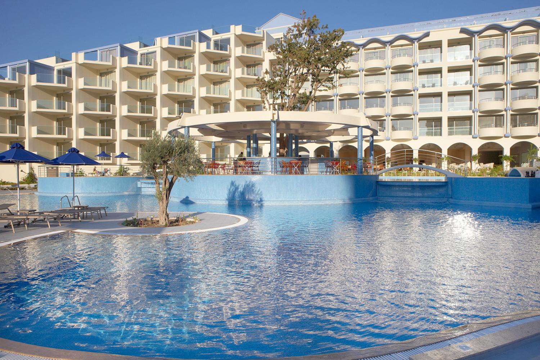 Atrium Platinum Resort, Rhodes