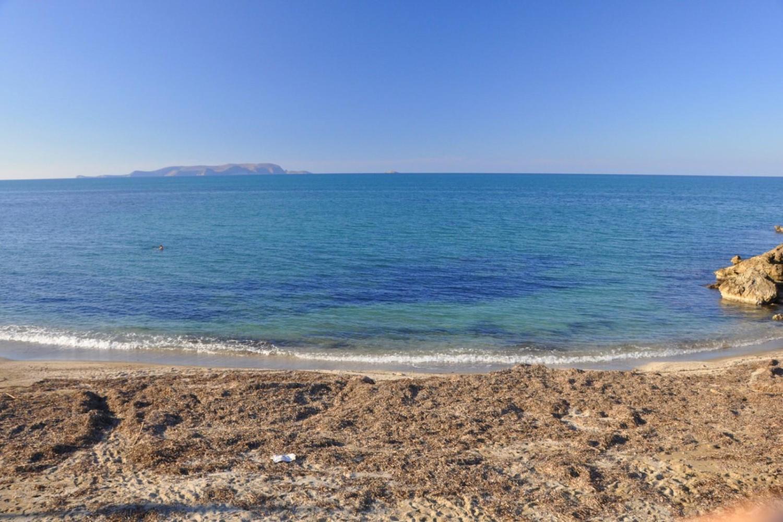 Kaissa beach, Crete