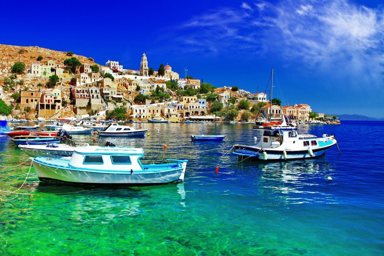 Five-star Mitsis Rinela Beach Resort And Spa, Crete