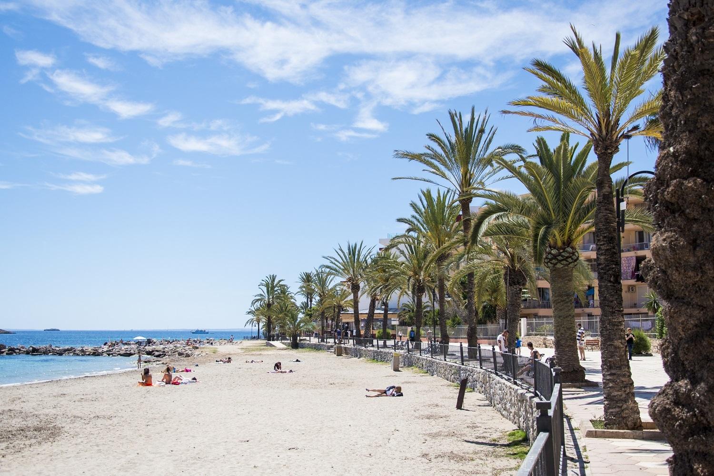 Invisa Hotel Es Pla, Ibiza
