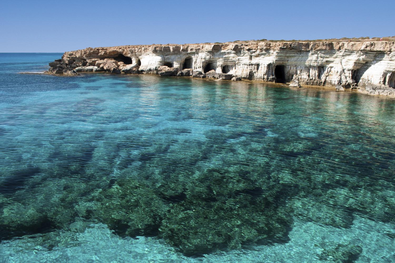 Coralli Spa Resort, Protaras-from £219 pp