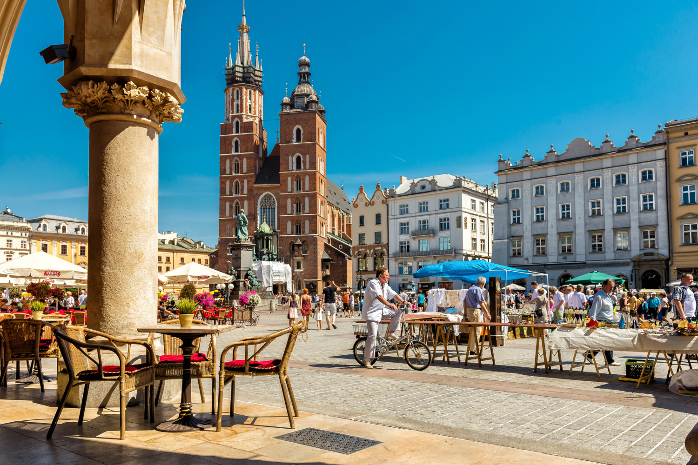 Five Star Hotel Stary, Krakow