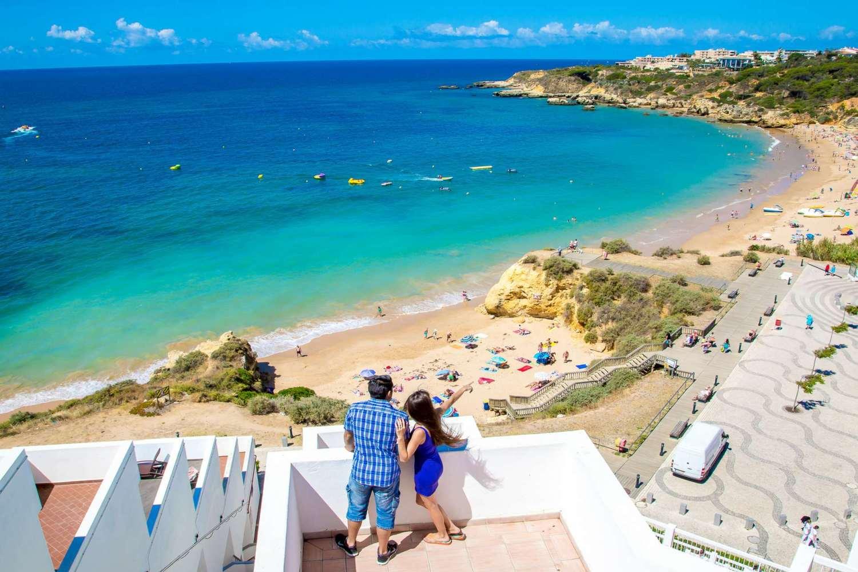 Muthu Clube Praia Da Oura, Albufeira, Algarve