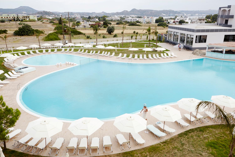 Four-Star Evita Village, Rhodes