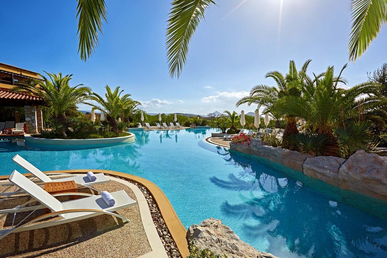 The Westin Resort, Costa Navarino-from £849 pp