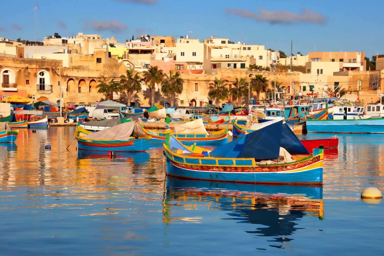 Be Hotel, Malta