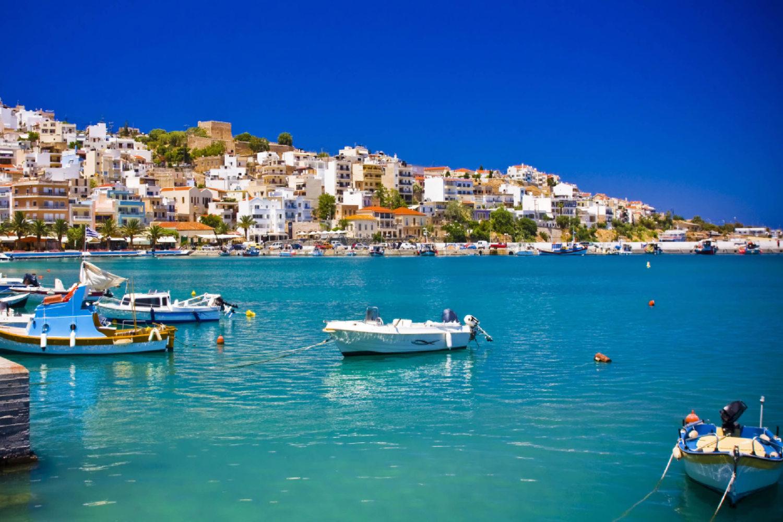 Cavo Spada Luxury Sports & Leisure Resort & Spa, Crete