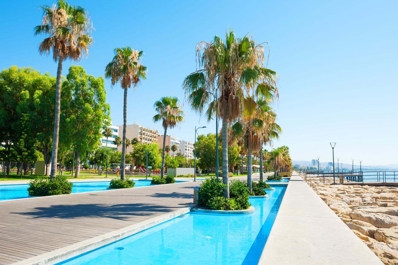 Harmony Bay Hotel, Cyprus