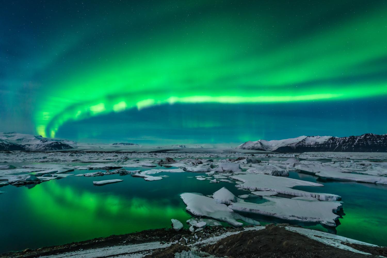 Hotel Island, Iceland