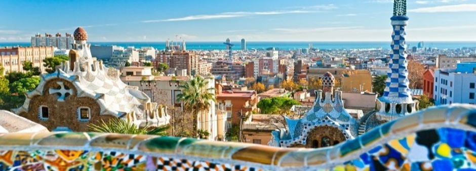 Barcelona and Madrid Twin Centre-from £619 pp