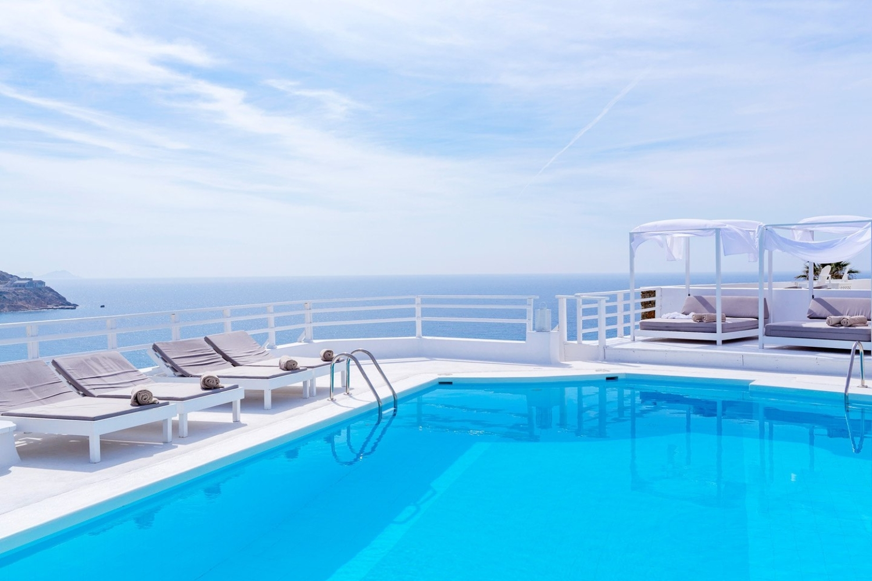 Pietra E Mare Hotel, Mykonos