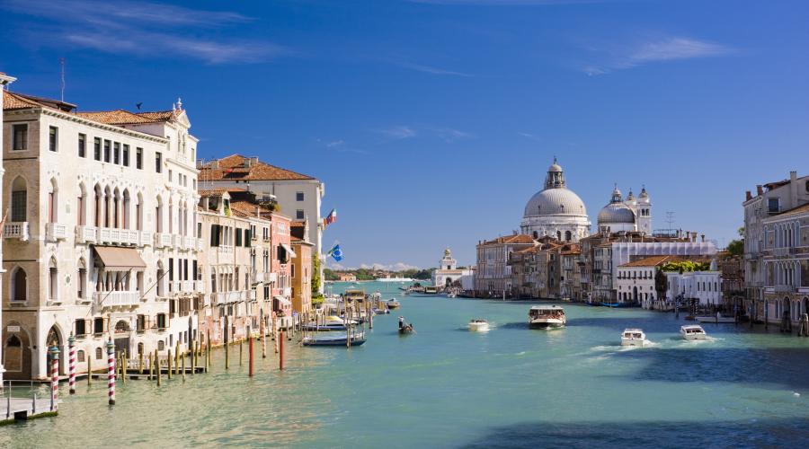 Venice - 3 Night City Break