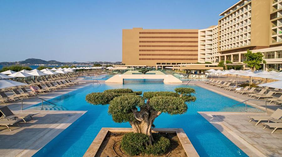 Rhodes - Luxury Ultra All Inclusive Break