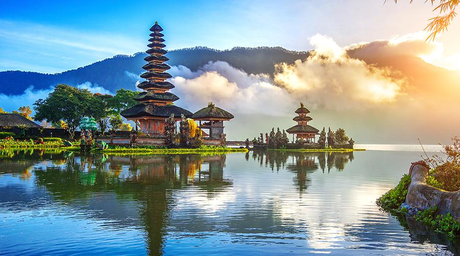 5* Bali Escape With Breakfast