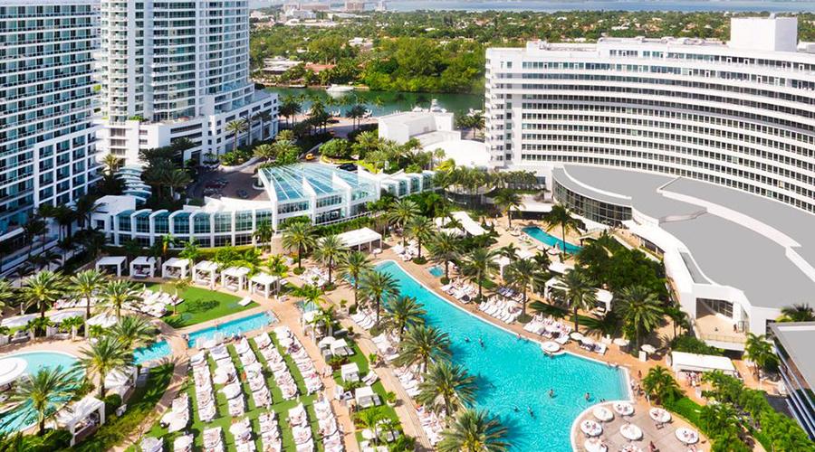 5* Miami Escape