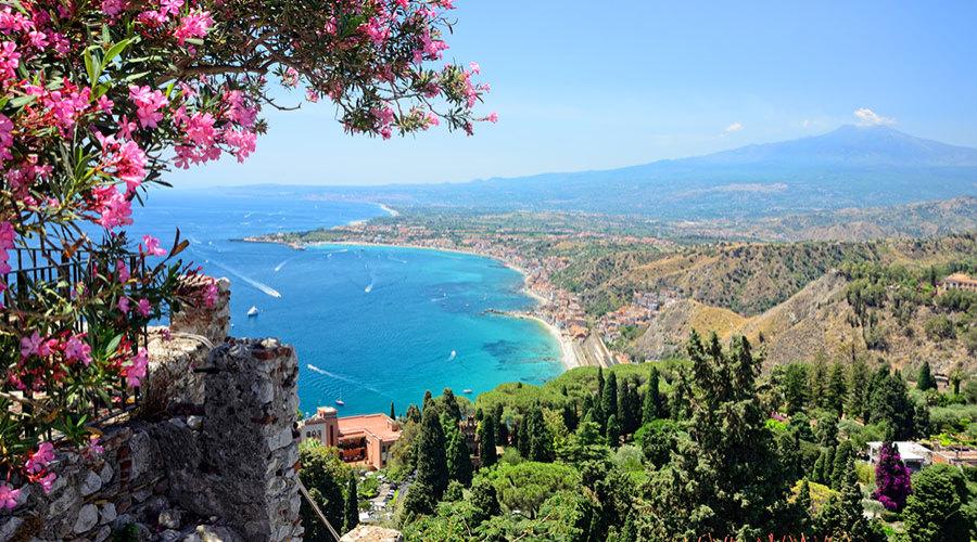 Sicily - All Inclusive Getaway