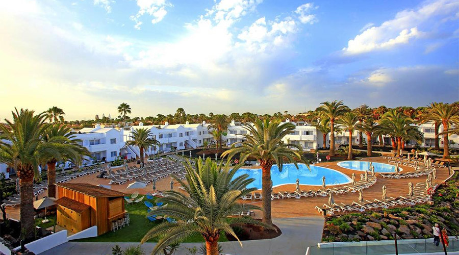Fuerteventura - 7 Nights All-Inclusive