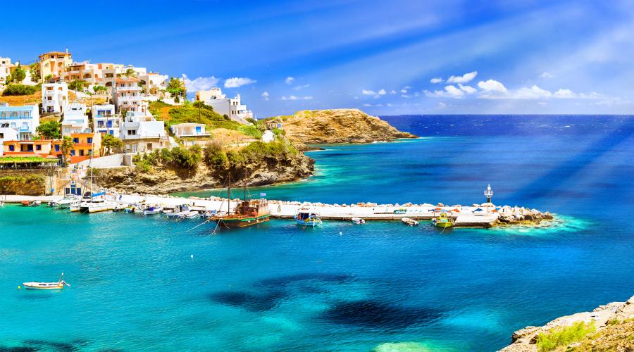 Crete - 7 Nights 5* All Inclusive Getaway