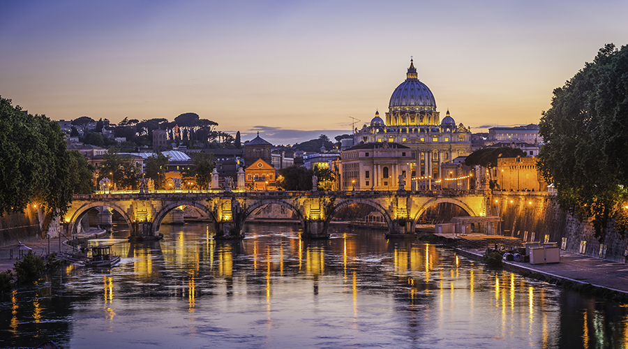 4* Ariston Hotel, Rome