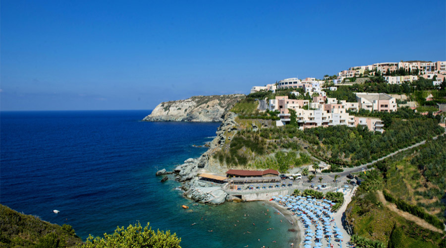 Crete - 5* All Inclusive Getaway with added value