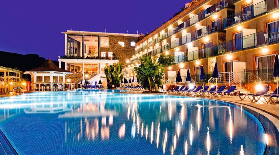 Gran Canaria - 4* All Inclusive Getaway