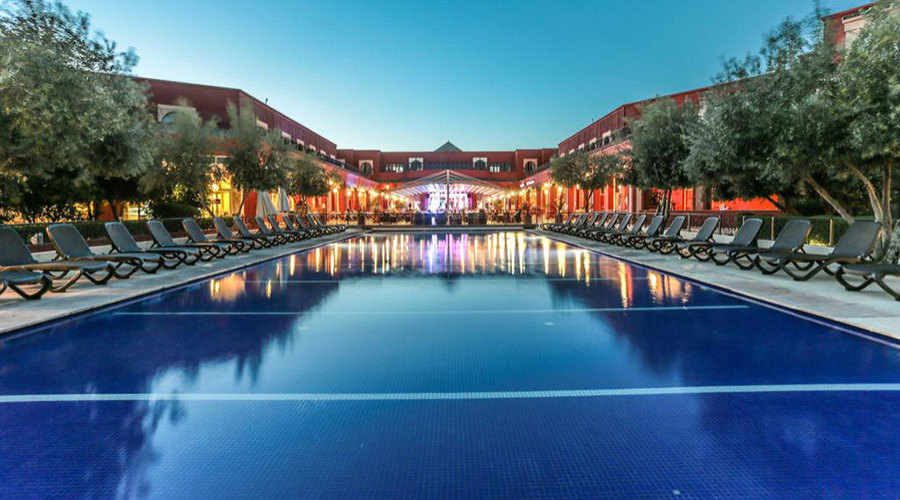 Marrakech - 5* All Inclusive Getaway