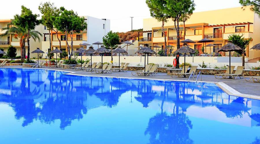 Labranda Miraluna Village & Spa, Rhodes