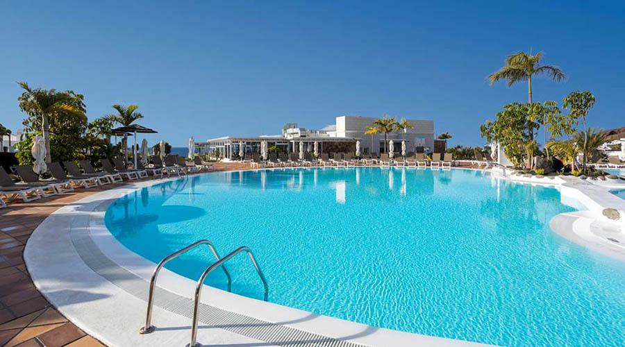 Four-Star Labranda Alyssa Suite Hotel, Lanzarote