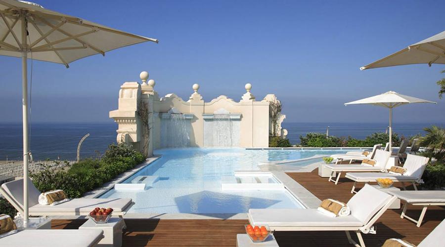 Grand Hotel Principe Di Piemonte, Tuscany