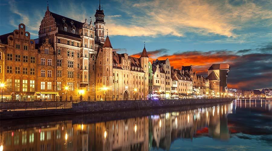 Mercure Gdansk Stare Miasto
