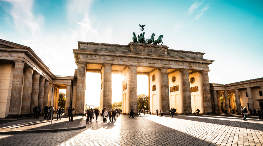 Four-star Berlin, Vienna & Prague Multi Centre