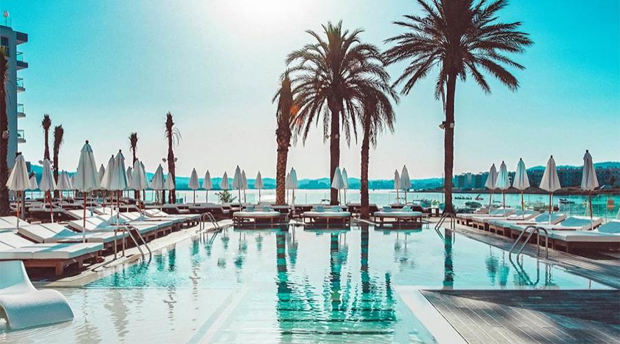 Amare Beach Hotel