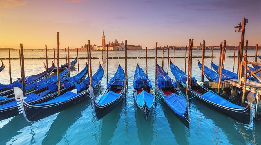 Rome & Venice Twin Centre