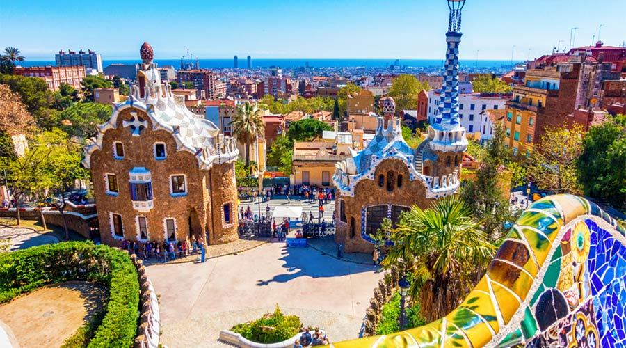 Barcelona & Madrid Twin Centre