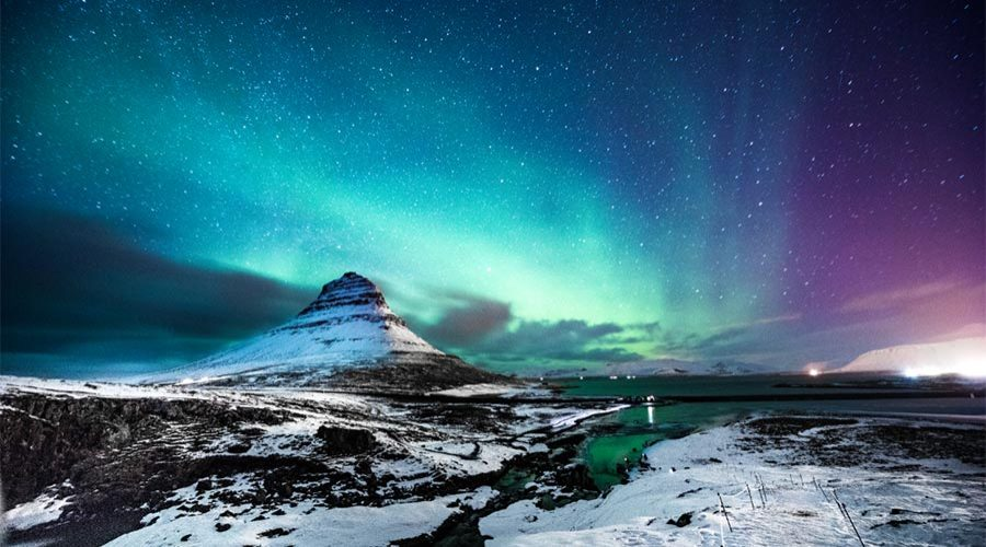 Iceland With Northern Lights Tour