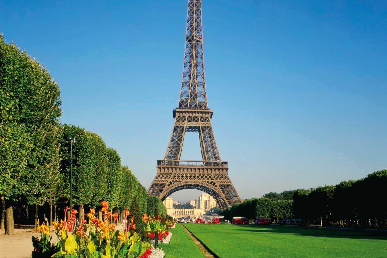 Four-Star Hyatt Regency Paris Etoile, Paris