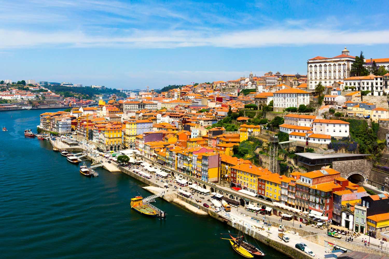 Three-Star Grande Hotel Do Porto, Porto