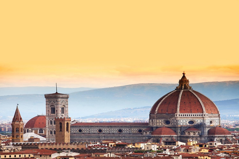 Four-Star De Rose Palace, Florence