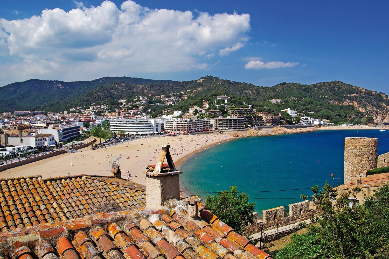 Santa Susanna Resort, Costa Brava