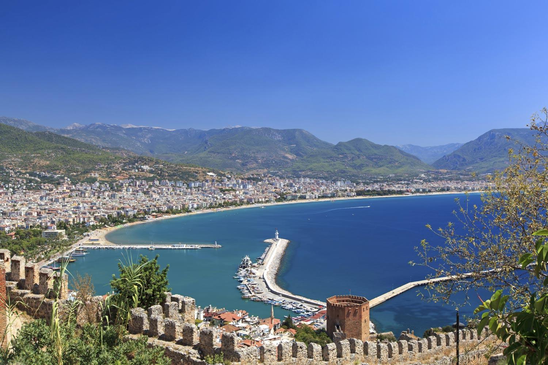 All-Inclusive Turkey Five Star Luxury Resort