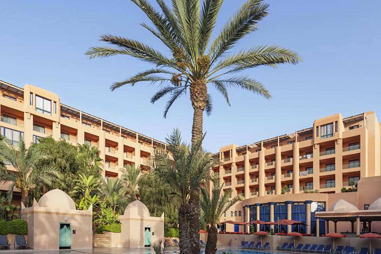 Five-Star Atlas Madina & Spa, Marrakech