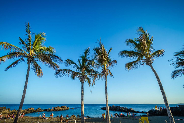 Three-star Bellevue Aquarius in Puerto Del Carmen, Lanzarote