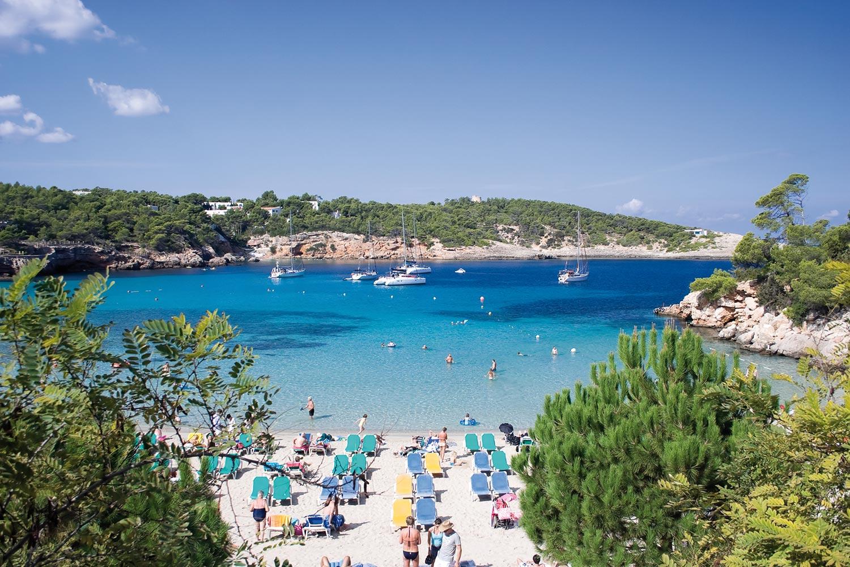 Ibiza Raving