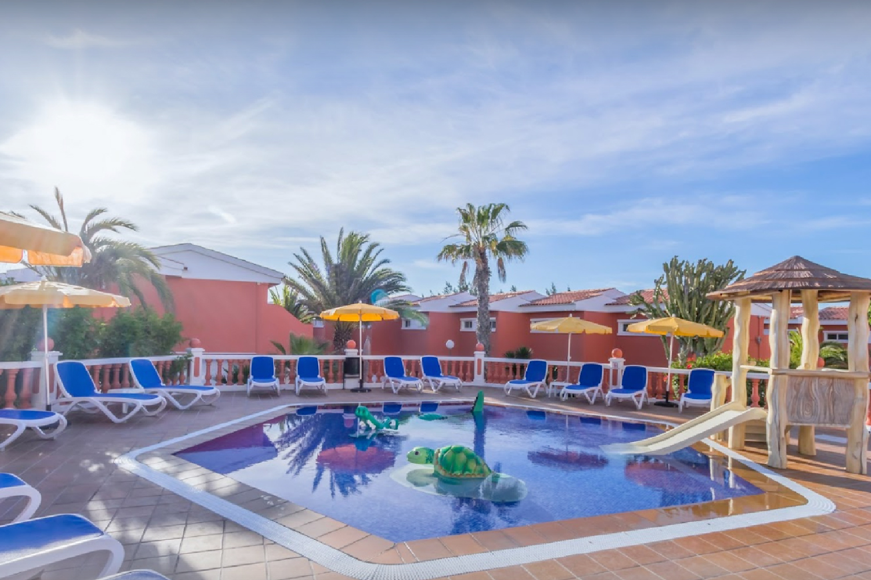 Globales Costa Tropical Apartments, Fuerteventura