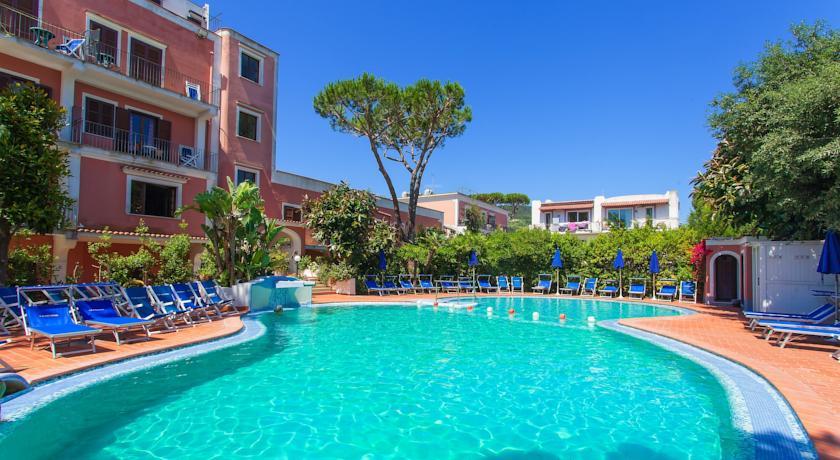 San Valentino Hotel Terme & Spa, Ischia